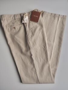 🔥NEW LORO PIANA TROUSERS - SIZE 46/30🔥