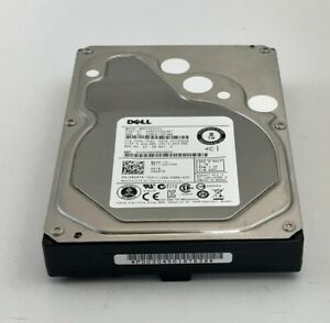 Dell 870RW 2TB 7.2K RPM 6Gb//s 3.5 SAS HD