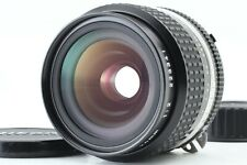 【MINT】 Nikon Ai-S Nikkor 24mm f/2 Wide Angle MF AIS Lens From Japan