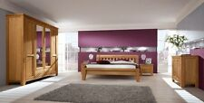 Schlafzimmermöbel-Sets mit Kleiderschrank aus Eiche