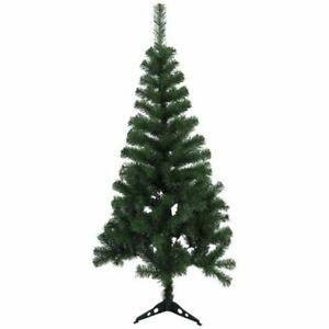 Sapin de Noël Vert Arbre de Noel Artificiel 150 Branches 120cm
