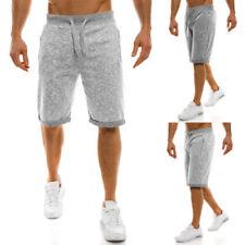 Herren-Fitness-Shorts OZONEE