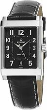 Eterna 8492.41.44.1261 Eterna-Matic Grande Men's Leather Swiss Automatic Watch