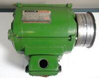 Reliance Duty Master AC Motor Type P Class B 5 HP Frame182T 3495 RPM #6B839