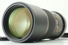 【MINT++】 Nikon AF-S Nikkor 300mm f/4 D IF ED from Japan 952