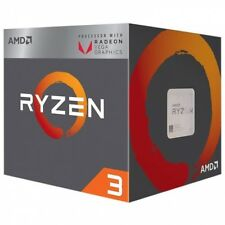 Procesador AMD Ryzen 3 2200g AM4