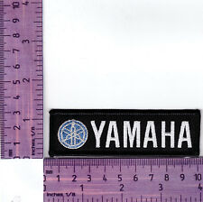 Yamaha Royal Star V Star  Motorcycle rect Embroidered Badge /Cloth Patch