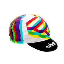 Strato Wired Caleido Cotton CYCLING CAP