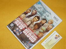 TRAUMA CENTER NEW BLOOD Nintendo Wii UFF. ITALIANO NUOVO SIGILLATO ORIGINALE