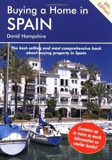 Buying a Home in Spain,David Hampshire