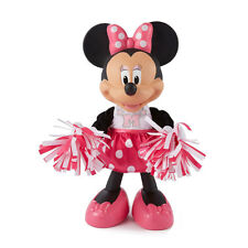 New Fisher-Price Disney's Minnie Mouse Bowtique Cheerin' Minnie Holiday Toy List