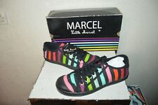 CHAUSSURE BASKET LITTLE MARCEL TAILLE 36  NEUF