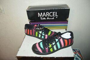 Sneaker Shoe Little Marcel Size 36 New