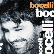 ANDREA BOCELLI - BOCELLI (REMASTERED)  CD Neuf