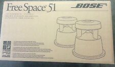 Bose FreeSpace 51 Outdoor Speakers - Green