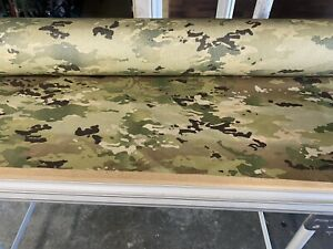 Multicam 500D Cordura Fabric By The Yard