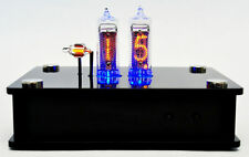 In-16 NIXIE TUBES SET for Temp'n' Glow Tube Thermometer Tubes Clock Clock Kit