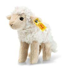 Steiff 073090 Flocky Lamm 15 cm