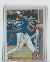 2020 Topps Series 1 Vlad Guerrero Jr. Rookie Cup Gold 0209/2020