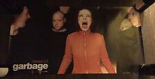 Garbage Shirley Manson Version 2.0 Promo Poster