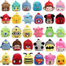 New Preschool Toddler Baby Kids Cartoon Animal School Travel Snacks Bag Backpack
