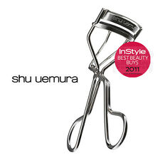 [SHU UEMURA] Eyelash Curler with One Silicone Refill Pad Beauty Winner JAPAN