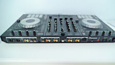 Pioneer DJ Controller-model DDJ-SX2 and headphones