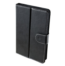 Slim Leather Look Case Cover For 7-inch Tablet