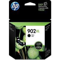 HP 902XL High Yield Black Original Ink Cartridge | Black | T6M14AN#140 |