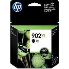 HP 902XL | Ink Cartridge | Black | ~825 pages | T6M14AN