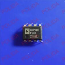 1PCS JFET OP AMP IC ANALOG DEVICES DIP-8 AD823ANZ