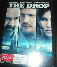 The Drop (Tom Hardy James Gandolfini) (Australia Region 4) DVD – New