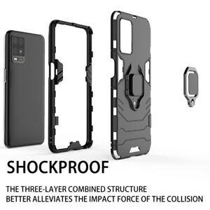 For OPPO A74 A54 4G Find X 3 Lite Neo Shockproof Case Heavy Duty Back Cover