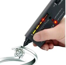 NEW JEWELLERS DIAMOND GEMSTONE TESTER SELECTOR 2 FOR GEMS IN SCRAP GOLD & SILVER