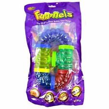 LM Kaytee Critter Trail Fun-nels Value 5 Pack - (Assorted Tubes)