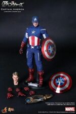 Hot Toys Captain America Avengers (MISB)