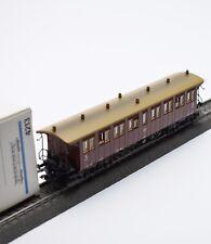 Märklin H0 4213 Schnellzugwagen 3. Klasse Württemberg der K.W.St.E. , OVP, B307
