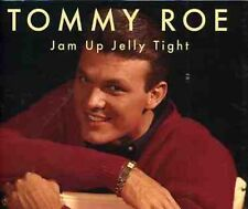 Tommy Roe - Jam Up Jelly Tight [New CD]
