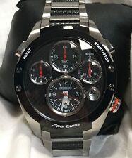 Seiko Sportura SLQ021 Honda F1 Racing Limited Edition Men's Watch