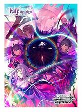 Weiss Schwarz: Gekijouban Fate/Stay Night Heaven's Feel - JP Booster Box Vol.2