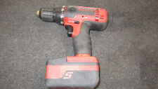 Snap On CDR8815 1/2 Inch Drill/Driver 1 Battery