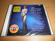 TAMMY WYNETTE hits CD you and me STAND BY YOUR MAN good lovin DIVORCE lonly song