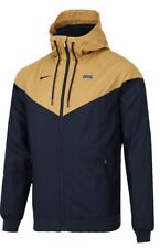 Nike Pumas UNAM Mens Windbreaker Jacket Rompevientos 100% Authentic 2020/2021