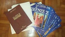 """Piero Bargellini """"La Città di Firenze"""" a fascicoli da rilegare, Bonechi 1979"""