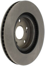 Disc Brake Rotor-C-TEK Standard Front Centric 121.44146