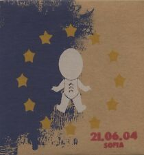 PETER GABRIEL Encore Series LIVE 2CD Sofia, Bulgaria 21/06/2004
