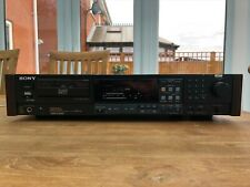 Sony DTC 1000 ES DAT recorder