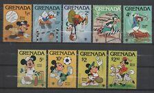C820 Grenada 991/99 postfris Disney