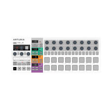Arturia BeatStep Pro MIDI USB Analog Digital Drum Controller - OPEN BOX