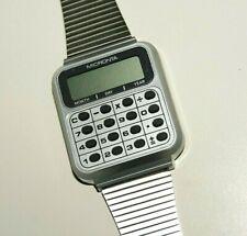 Micronta Calculator Watch Radio Shack